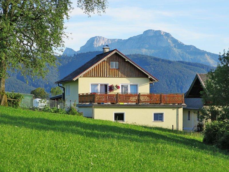 Mayrhofer (MON240), holiday rental in Oberhofen am Irrsee
