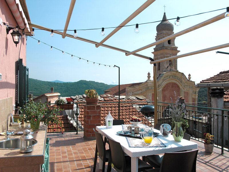 Marietta (BCM140), holiday rental in Torre Paponi