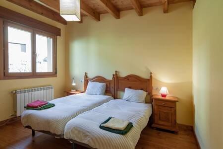 Casa Rural acogedora, location de vacances à Cavandi