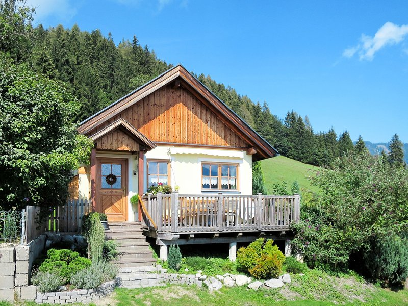 Hubner (GBM320), vacation rental in Oeblarn