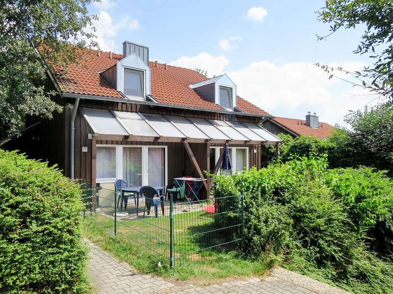 Schlossberg (ZAN100), alquiler vacacional en Miltach