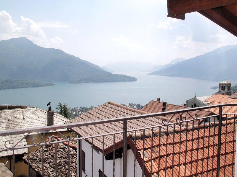 Rustico Maria (DMA391), location de vacances à Trezzone