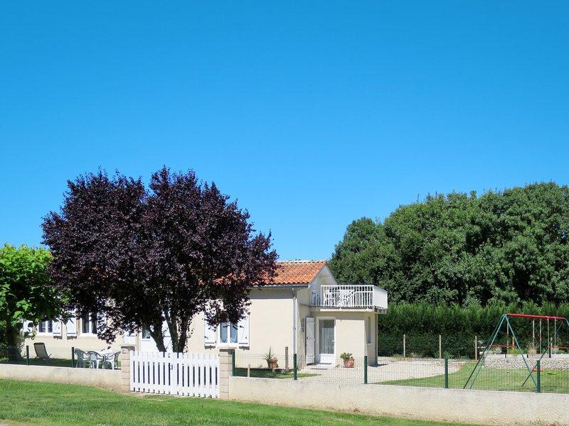 L'Estuaire (AQB110), alquiler vacacional en Jau-Dignac-et-Loirac
