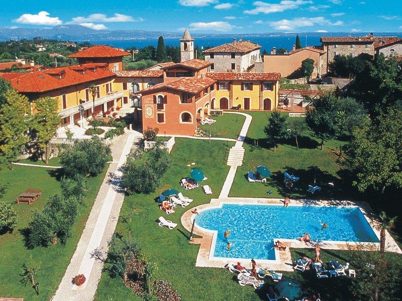 Santa Caterina (MAN111), casa vacanza a Manerba del Garda