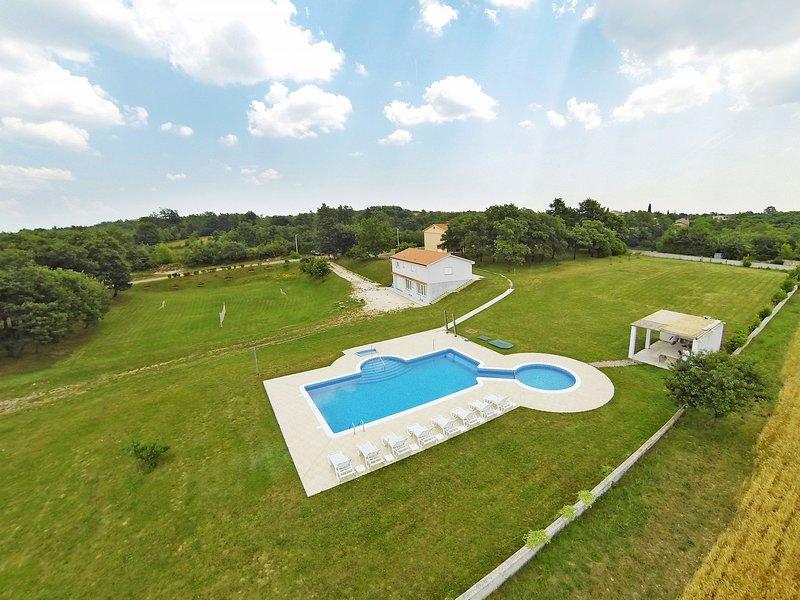 Macini, vacation rental in Marici