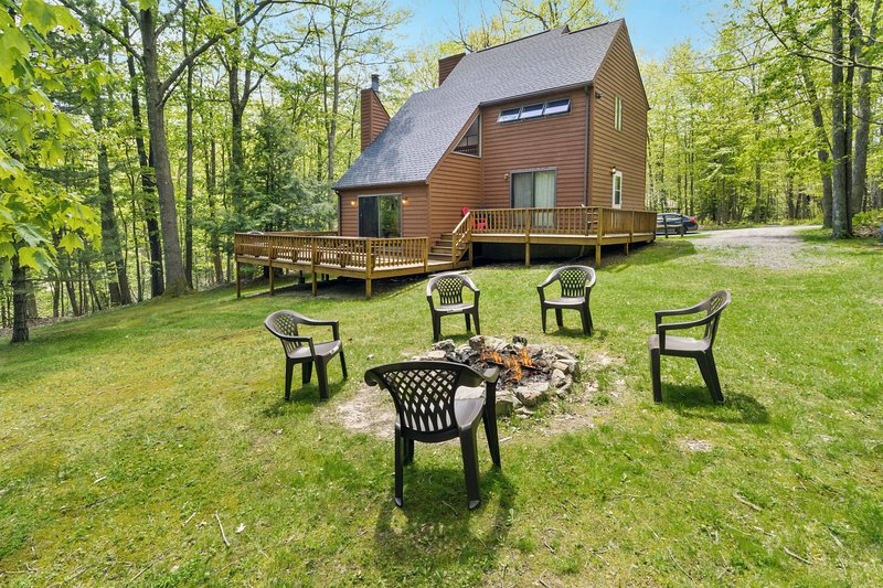 Arctic Retreat, vacation rental in Reedsville