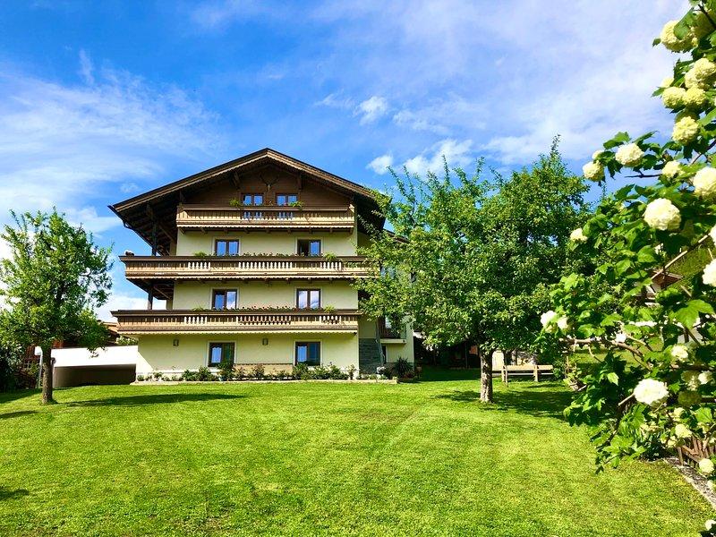 Rosalie (FGZ181), holiday rental in Hart im Zillertal
