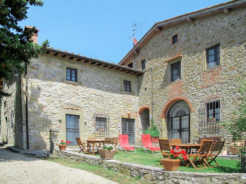 Cipresso (LOF101), holiday rental in Loro Ciuffenna