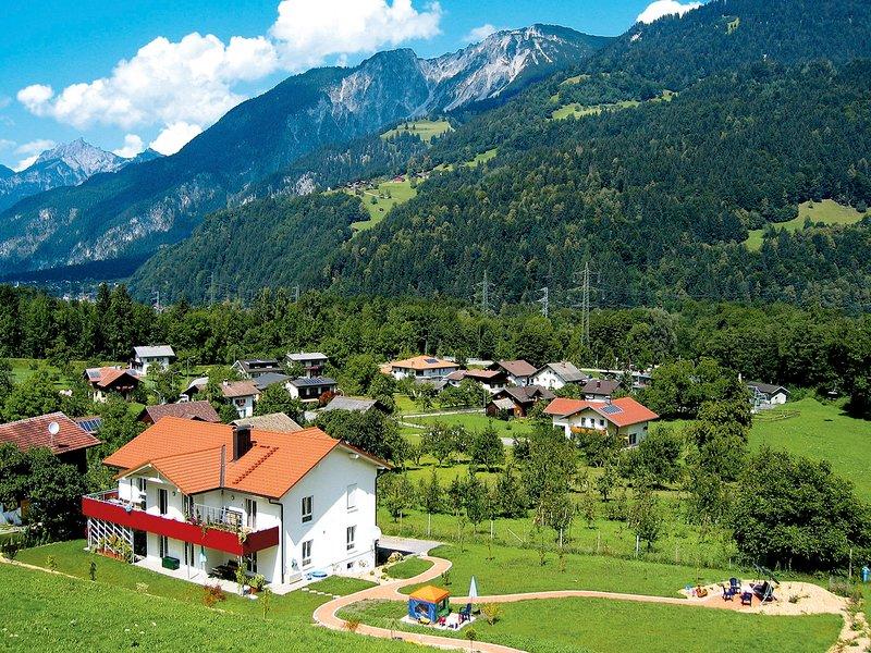 Schmidt (VNN141), alquiler de vacaciones en Bludenz