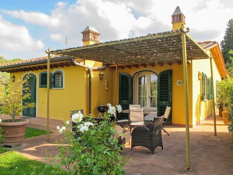Casetta Melograno (MLU152), holiday rental in Sammontana