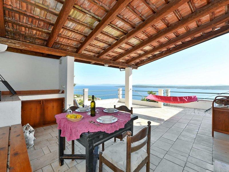 Margarita (HVR250), vacation rental in Zavala