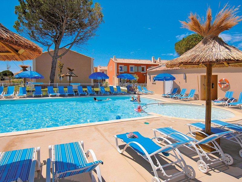 Le Mas des Flamants (AIG400), vacation rental in Aigues-Mortes