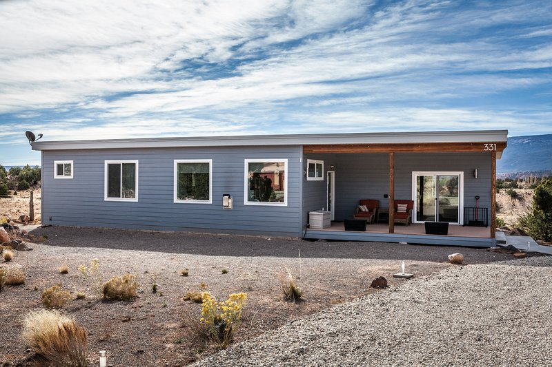 Capitol Reef Vacation Rental Home in Torrey, UT, location de vacances à Lyman