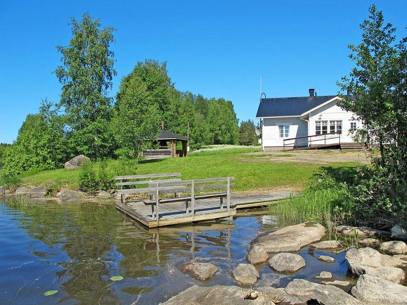 Lahti (FIJ018), aluguéis de temporada em Suonenjoki