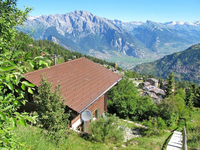 Luca (LTZ303), vacation rental in Fully