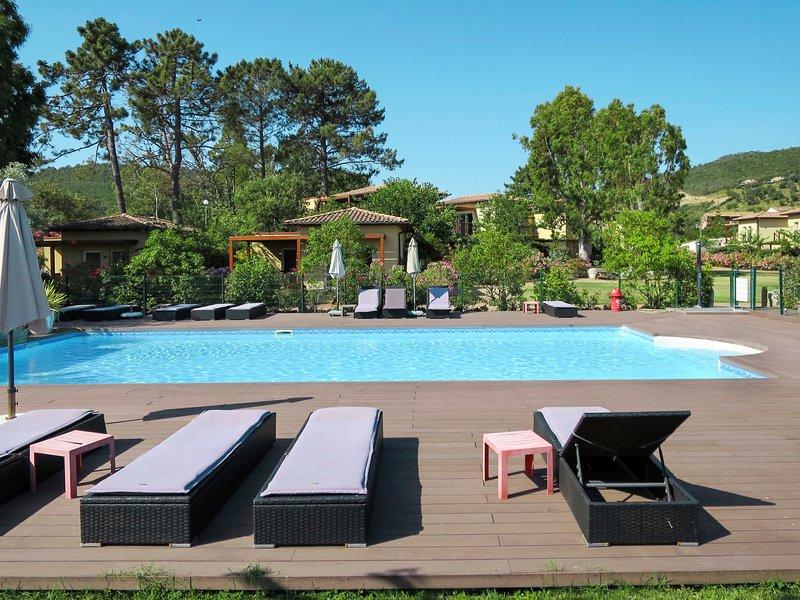 Marina di Favone (FAV101), vacation rental in Favone