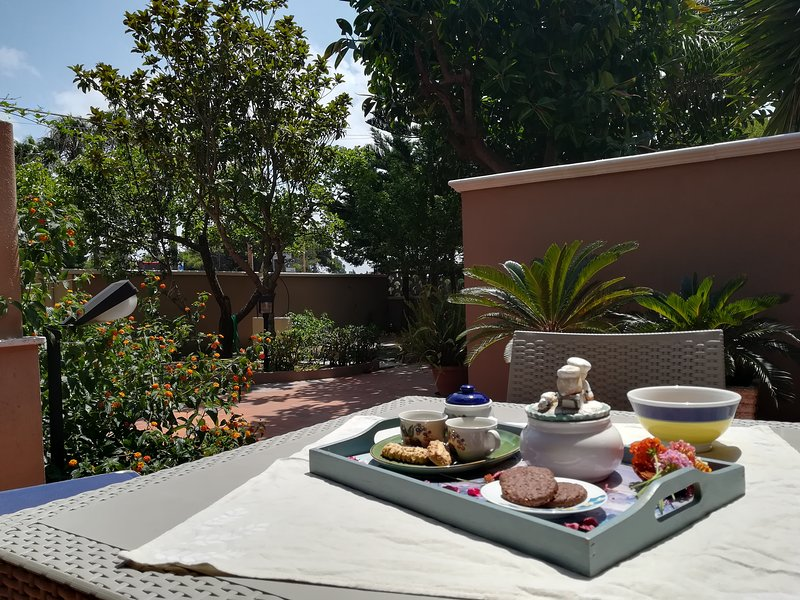 Villa Torre & Chill 500mt dal mare, vacation rental in Melendugno
