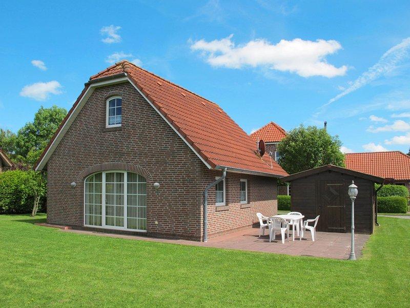 Sielblick, location de vacances à Emden