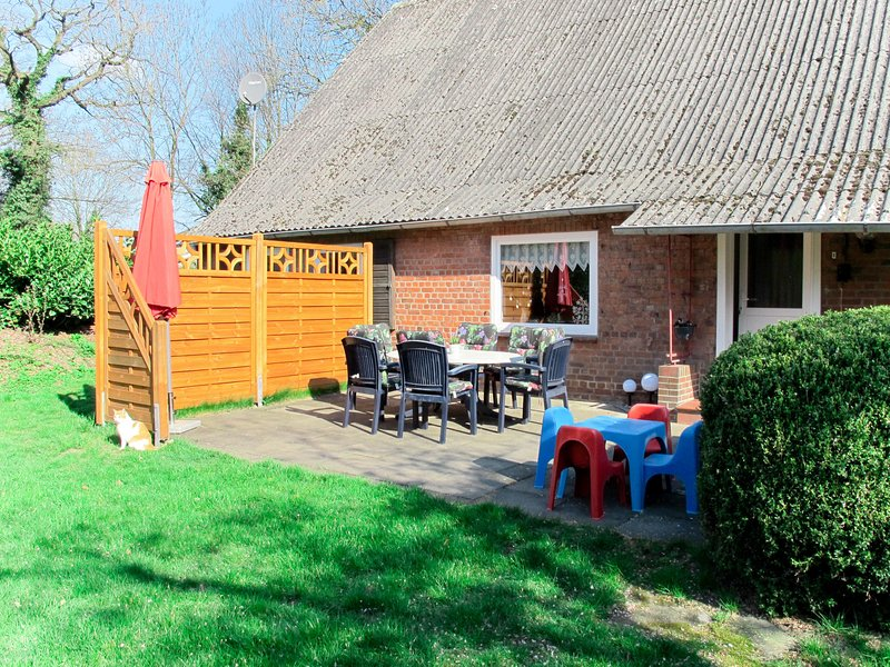 Reyeltshof, vacation rental in Lamstedt