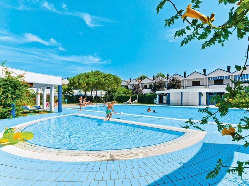 Villaggio Maja (BIB250), holiday rental in Bibione Pineda