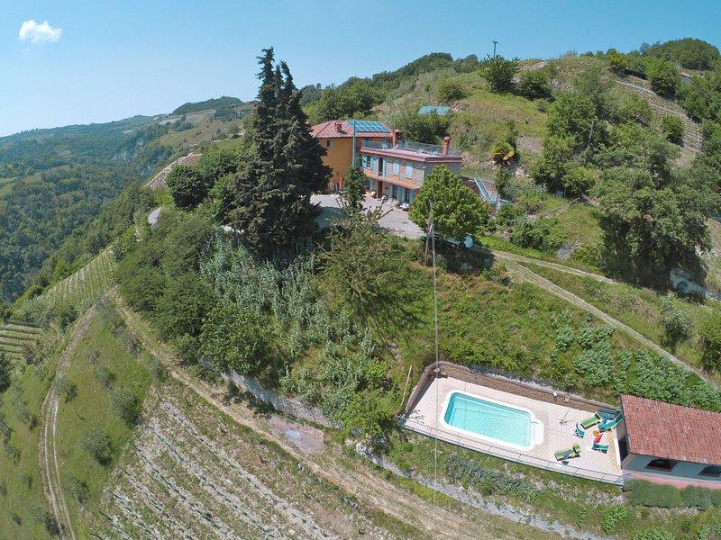 La Rovere (COB160), holiday rental in Mango