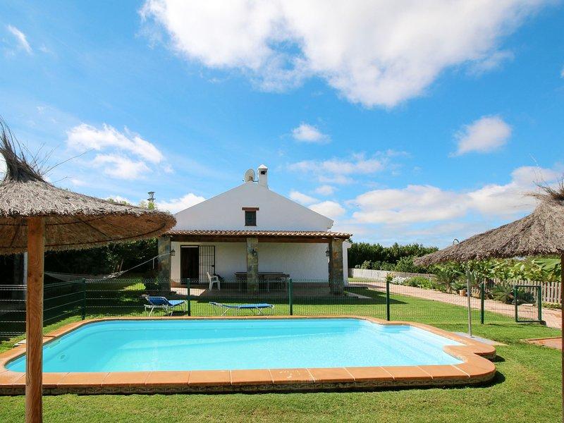 Amado (CIL206), vacation rental in Los Naveros