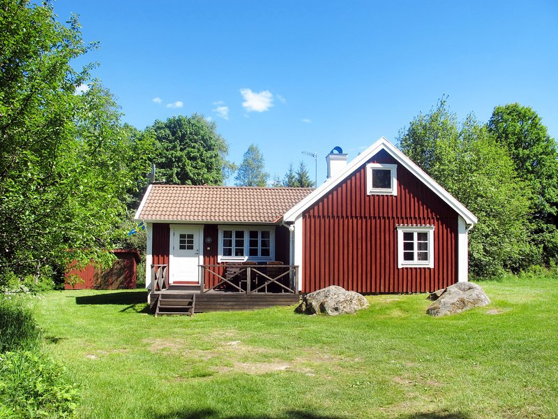 Milleslätt (SND170), vacation rental in Tvetaryd