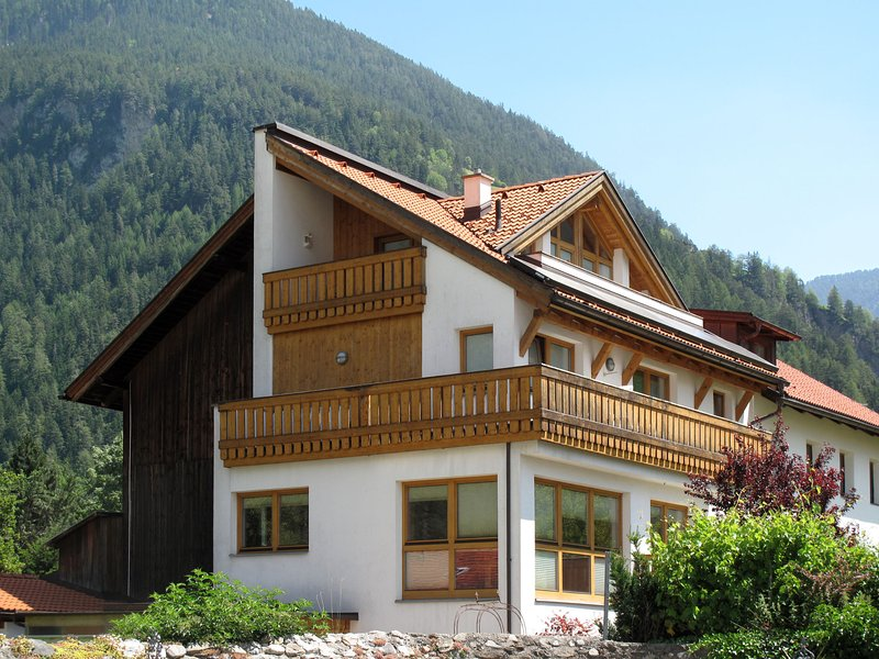 Monz (PFD205), holiday rental in Pfunds