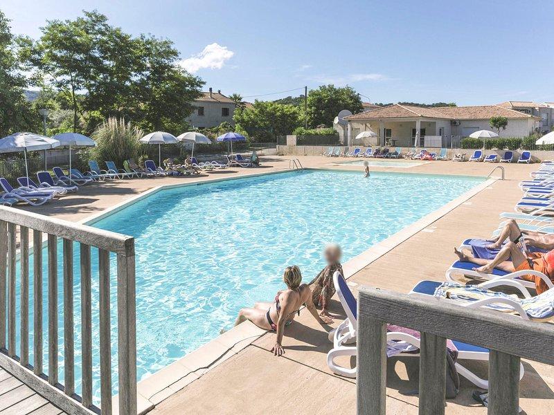Acqua Bella (MNI402), alquiler de vacaciones en Santa Lucia di Moriani