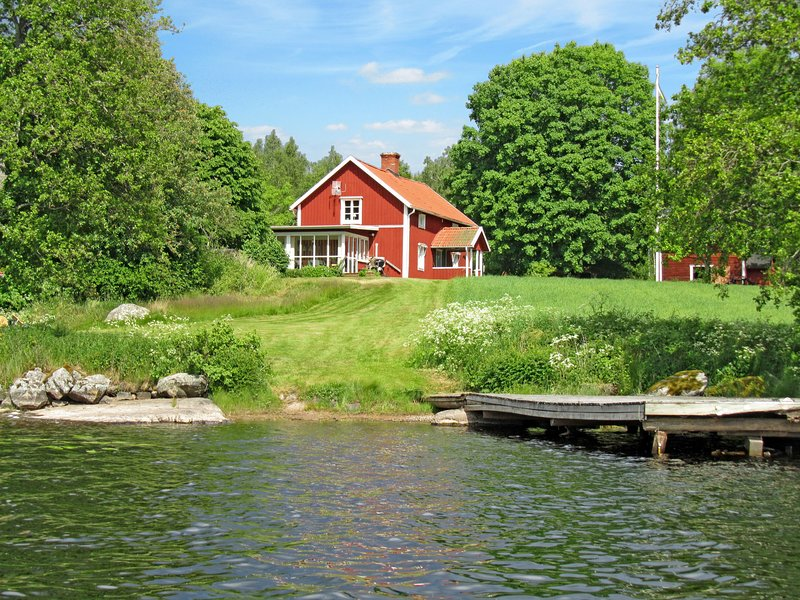 Stora Gryten (NAK 035), vacation rental in Gardsjo