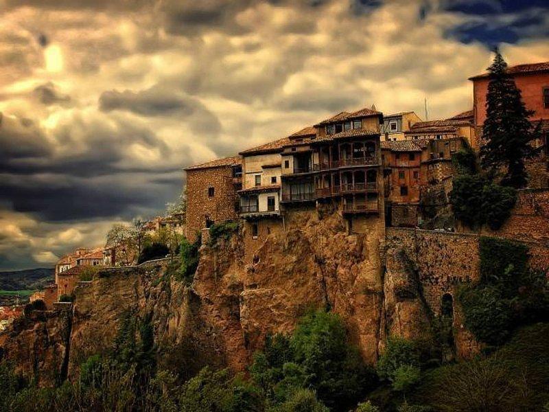 Apartamento La Estacion, holiday rental in Arcas del Villar
