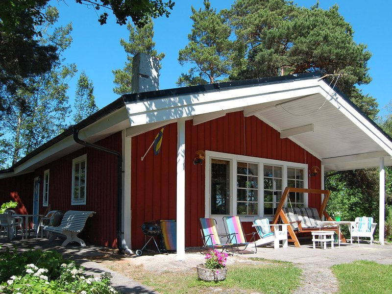 Harge Sörgård (NAK 043), Ferienwohnung in Örebro län