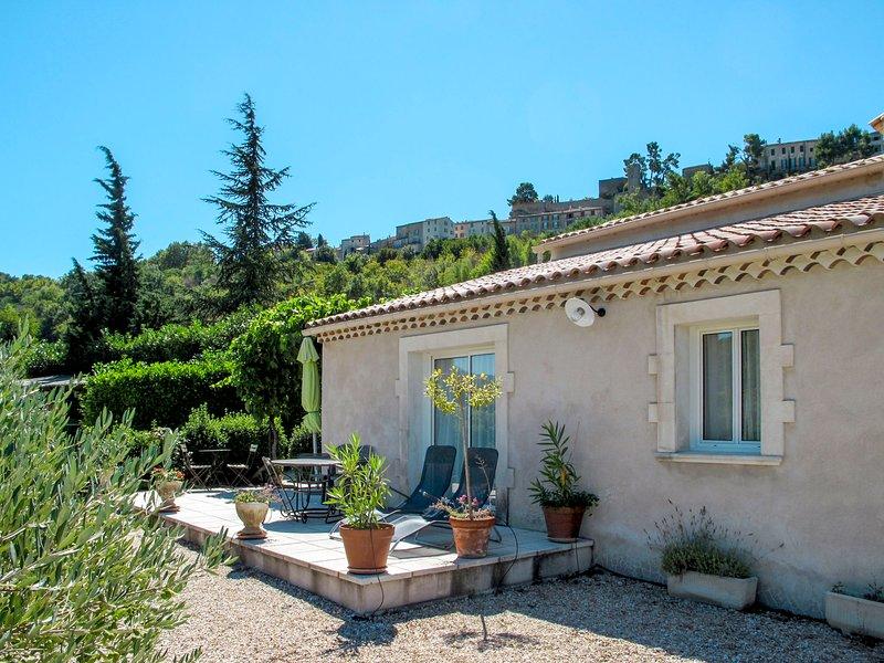 Les Vignes (MBE100), holiday rental in Menerbes