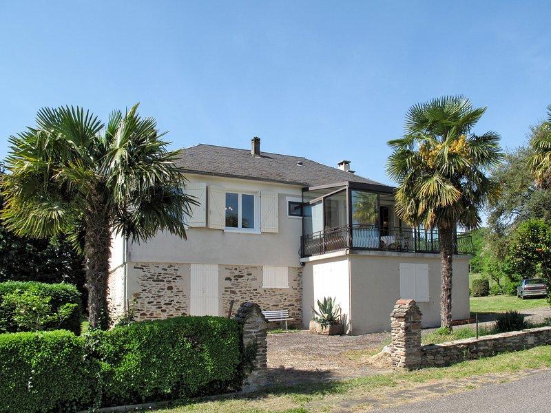 Freyssignes (CBA200), holiday rental in Tudeils