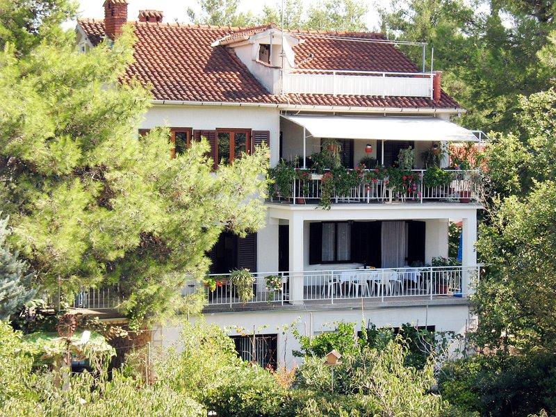 Juric (MLK315), location de vacances à Radici