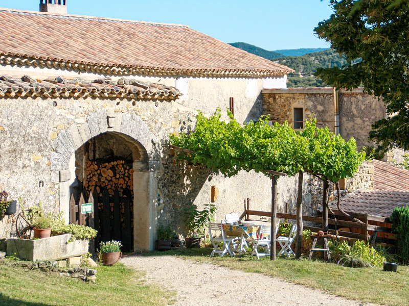 Le Buis (RSB101), holiday rental in Rousset-les-Vignes