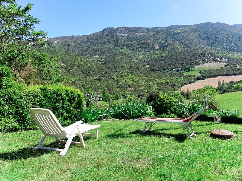 Le Buis (RSB101), Ferienwohnung in Roche-Saint-Secret-Beconne