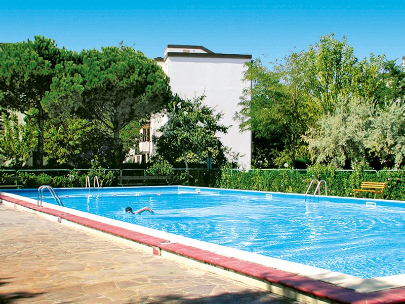 Tre D (LSP170), vacation rental in Porto Garibaldi