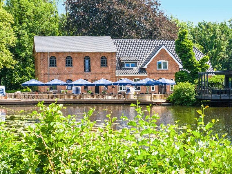 Gronenberger Mühle (SBZ242), aluguéis de temporada em Eutin