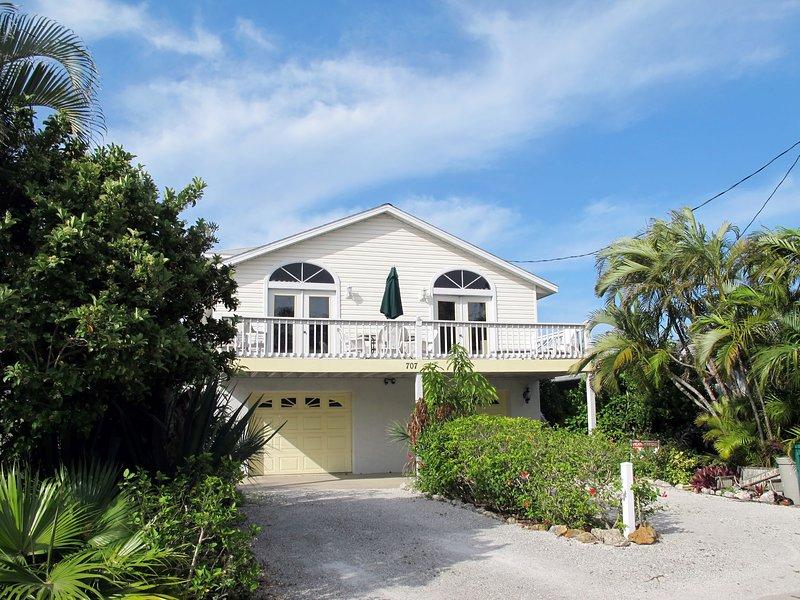 Bay Boulevard (ANN765), holiday rental in Holmes Beach
