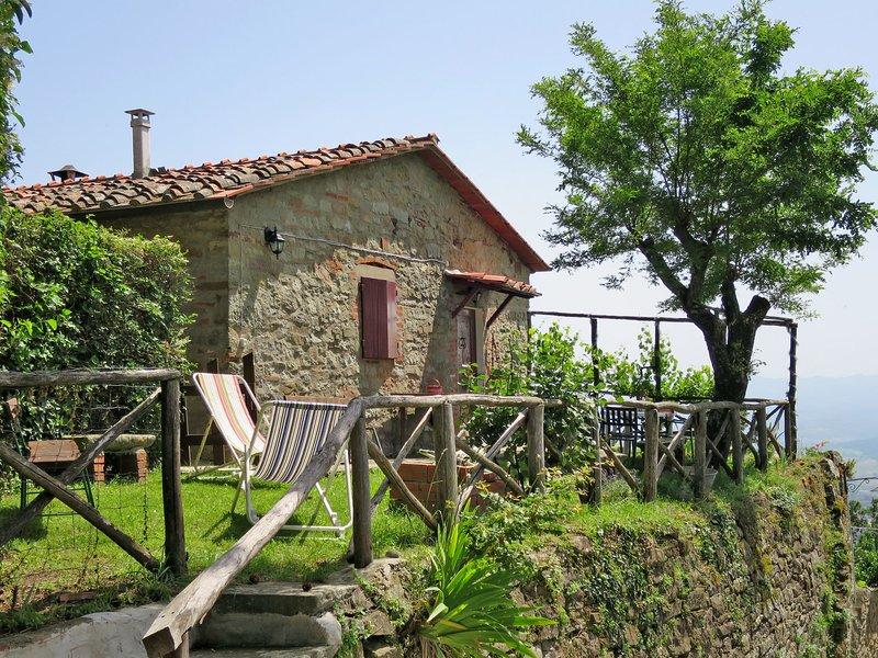 Belvedere - Gelso (CFS260), vacation rental in Castelfranco Piandisco