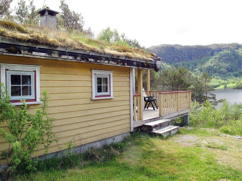 Granlien (FJS546), holiday rental in Fjaler Municipality