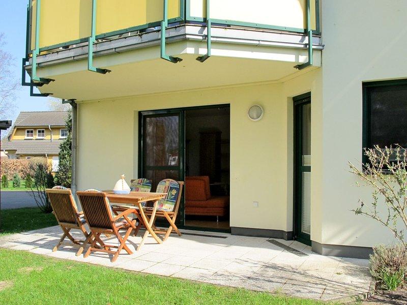 Ostseetrio (ZTZ212), aluguéis de temporada em Trassenheide