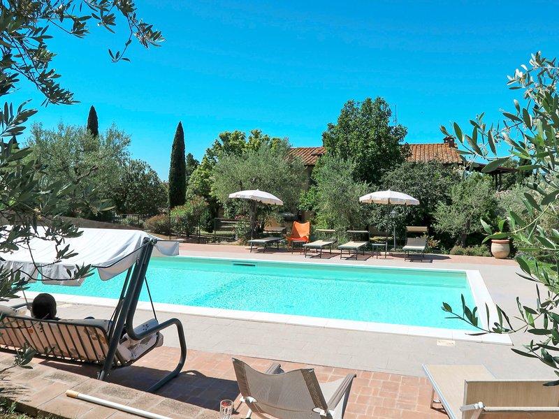 Le Terrazze (MSV 195), holiday rental in Civitella in Val di Chiana
