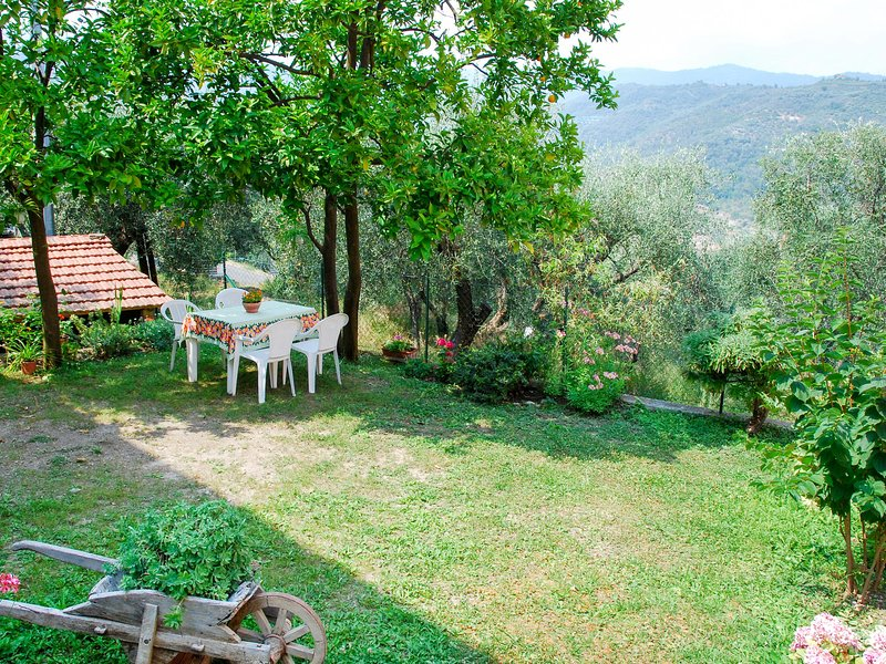 Elisa (DOL127), vacation rental in Torrazza