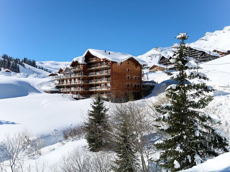 Sundance, location de vacances à Les Crosets