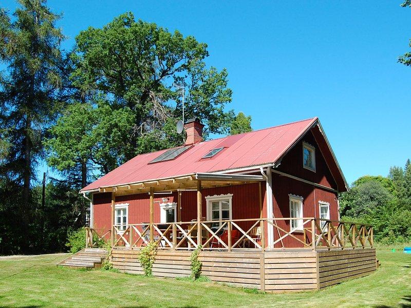 Bäcklunda (NAK170) – semesterbostad i Degerfors