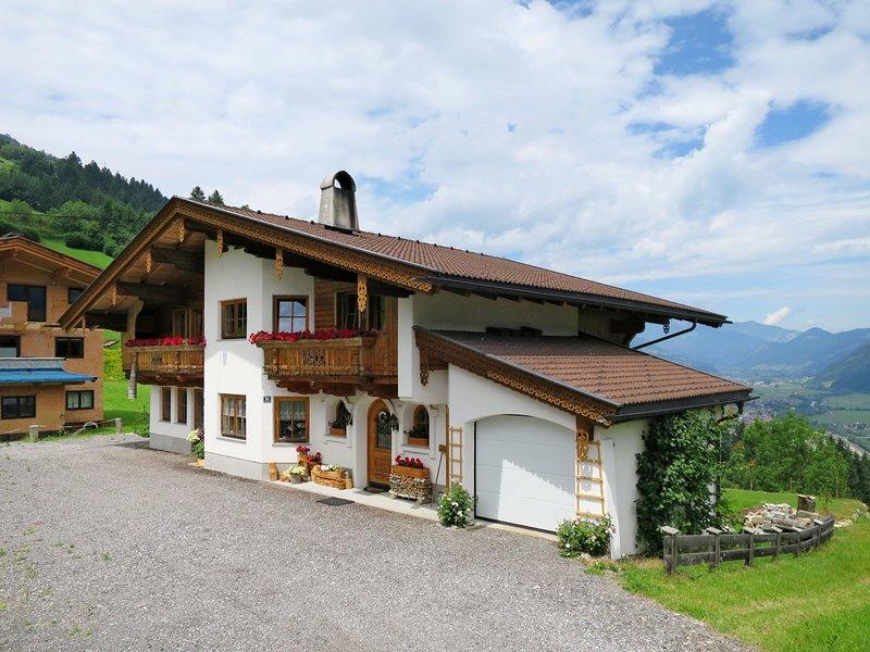 Haas (ZAZ773), vacation rental in Ahrnbach