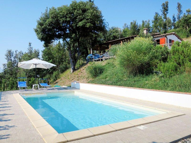 Il Felciaio (LSA120), location de vacances à Querceto