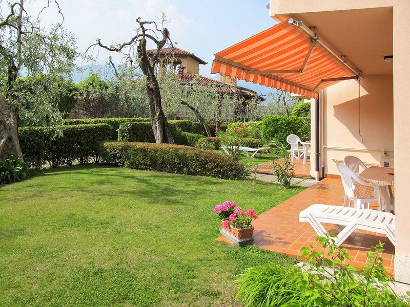 Agli Ulivi (BRZ115) – semesterbostad i Magugnano